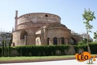Το νέο ωράριο για τα μνημεία της Θεσσαλονίκης - Aνοίγει ξανά ο Πύργος της Αλύσεως