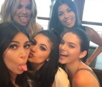 Οι προκλητικές εμφανίσεις των αδερφών Kardashian στο party γενεθλίων της Kourtney (ΦΩΤΟ - ΒΙΝΤΕΟ)