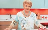 Στα δικαστήρια για μια μαγειρίτσα η Βέφα Αλεξιάδου - Γιατί έκανε αγωγή σε εστιατόριο στη Θεσσαλονίκη
