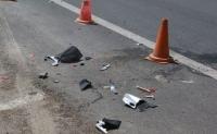 Νεκρός 55χρονος σε τροχαίο στο Ζαγκλιβέρι