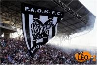 ΠΑΟΚ – Λεβαδειακός ζωντανά στο PAOK TV