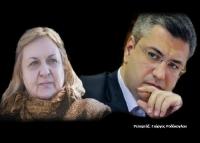 Σκάνδαλο. Απαγόρευσαν στην Περιστέρη την είσοδο της στον τάφο της Αμφίπολης