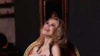 Η Κωνσταντίνα Μιχαήλ ποζάρει με τα... διχτυωτά της (φωτό)