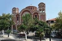 ΤΩΡΑ: Πλήθος πιστών στον Ι.Ν Ασπροβάλτας Θεσσαλονίκης. Κάνουν λόγο για θαύμα (ΦΩΤΟ)