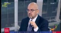 Ο «αναρχικός» Μπάμπης Παπαδημητρίου - Οι Ράδιο Αρβύλα κάνουν πλάκα στον δημοσιογράφο (βίντεο)