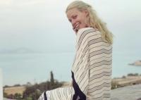 Πάσχα σε εξωτικό προορισμό για τη Ζέτα Μακρυπούλια – Οι εντυπωσιακές φωτογραφίες από την παραλία!