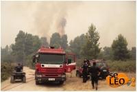 16,9 εκατ. ευρώ σε δήμους για την κάλυψη δράσεων πυροπροστασίας - Πόσα περνουν οι δήμοιτης Θεσσαλονίκης