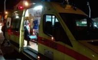 Tραγωδία! Νεκρός εικονολήπτης από ρουκέτα στην Καλαμάτα (ΒΙΝΤΕΟ)
