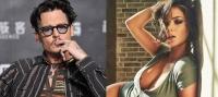 Johnny Depp: Η 25χρονη Ρωσίδα καλλονή που του έκλεψε την καρδιά!