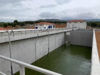 Έτοιμος ο βιολογικός σταθμός Πολυγύρου - Καλυβών, στη Χαλκιδική (ΦΩΤΟ)