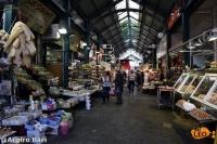 Πρόεδρος ΕΦΕΤ: ''Ο περιβάλλων χώρος στο Καπάνι επιβαρύνει τα τρόφιμα''
