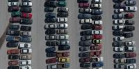 Στο ''σφυρί'' βγάζει η ΑΑΔΕ αυτοκίνητα στη Θεσσαλονίκη