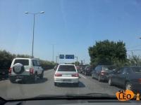 Χωρίς προβλήματα η επιστροφή των εκδρομέων στη Θεσσαλονίκη