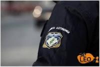 Καταδίωξη και σύλληψη δύο λαθροδιακινητών στη Θεσσαλονίκη