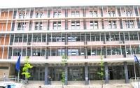Τηλεφώνημα για εκρηκτικούς μηχανισμούς στα δικαστήρια Θεσσαλονίκης
