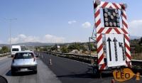 Ξεκινούν εργασίες στην Εθνική Οδό Θεσσαλονίκης-Μουδανιών