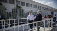 Ευθείες απειλές Ρουβίκωνα στους δικαστές που θα αποφασίσουν για άδεια στον Κουφοντίνα