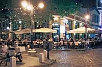 Καταστήματα εστίασης στη Θεσσαλονίκη: Διασκέδαση μέχρι το πρωί με μουσική ΠΑΣΚΕΔΙ