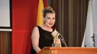 Ελληνίδα σχεδιάστρια μόδας δέχτηκε επίθεση με λοστούς (φωτό)
