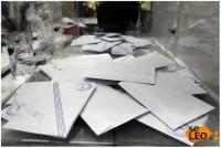 Κλείνει η ψαλίδα ΝΔ - ΣΥΡΙΖΑ σε νέα δημοσκόπηση