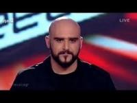 Πρώην παίκτης του The Voice έχασε 75 κιλά - Πόσο είχε φτάσει να ζυγίζει (βίντεο)
