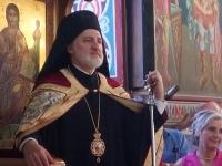 Στη γενέτειρα του στη Νέα Πέλλα ο νέος αρχιεπίσκοπος Αμερικής Ελπιδοφόρος (φωτό)