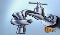 Έκτακτη διακοπή νερού σε περιοχές της Θεσσαλονίκης