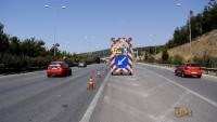 Κι αύριο έργα στην Περιφερειακή Οδό Θεσσαλονίκης