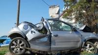 Αυξήθηκαν τα θανατηφόρα ατυχήματα στην Κεντρική Μακεδονία