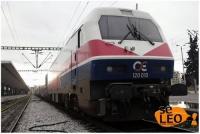 Κανονικά διεξάγονται τα δρομολόγια στη σιδηροδρομική γραμμή Θεσσαλονίκης – Αλεξανδρούπολης