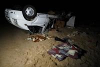 Αναβαίνει ο αριθμός των νεκρών από την φονική θεομηνία στη Χαλκιδική