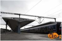 Αστυνομικοί ''σάρωσαν'' τον Σιδηροδρομικό Σταθμό- Συνελήφθησαν 12 άτομα