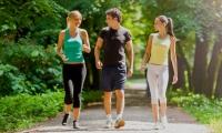 Οι πέντε νόσοι από τις οποίες θα γλυτώσετε αν περπατάτε καθημερινά