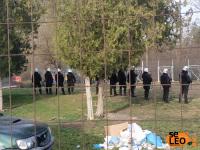 Οι Τούρκοι πετούν χημικά στις ελληνικές δυνάμεις με drones
