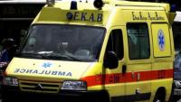 Θύμα επίθεσης διασώστης του ΕΚΑΒ στη Θεσσαλονίκη - Του επιτέθηκαν 30 άτομα