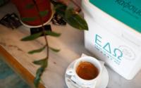 Θεσσαλονίκη: Μαζεύουν τα υπολείμματα καφέ από τα μαγαζιά και φτιάχνουν πέλετ για καύσιμο