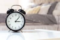 Αλλαγή ώρας: Την Κυριακή γυρίζουμε τα ρολόγια μία ώρα πίσω