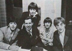 Μίκης Θεοδωράκης – Όταν οι Beatles τραγούδησαν το «Αν θυμηθείς τ' όνειρό μου»